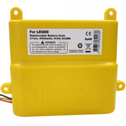 Bateria Li-Ion 4500 mAh do Hobot Legee 7