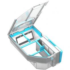 Pojemnik na kurz do Hobot Legee 6xx