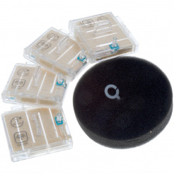 Zestaw filtrów do Rowenta RY85xx