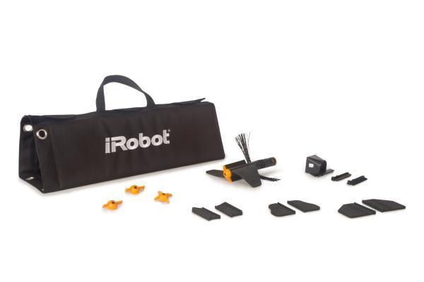 Zestaw do czyszczenia rynien iRobot