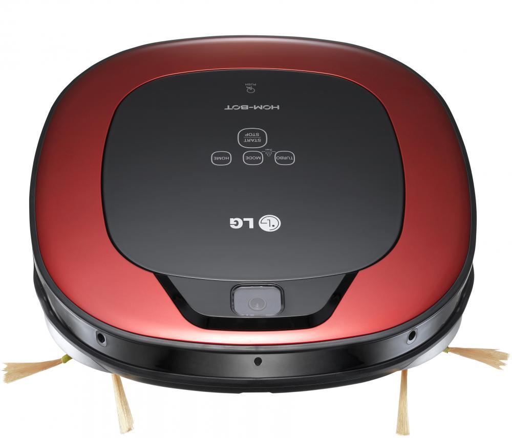 LG Hom-Bot VR62601LVM