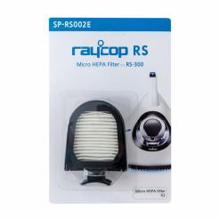 Mikro HEPA filtr Raycop RS300 2 szt.