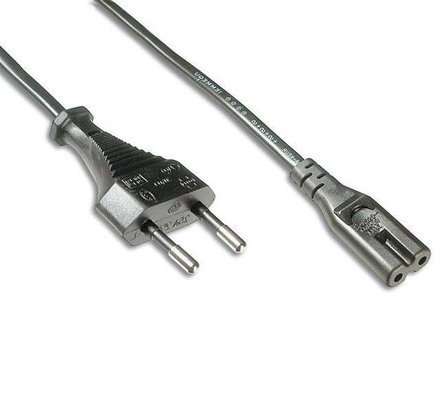 Kabel zasilający do adaptera do iRobot Roomba - 2 m