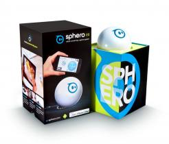 Sphero 2.0 - inteligentna kula robot