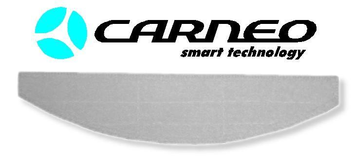 Zapasowy mop antystatyczny dla Carneo SC610