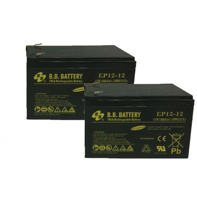 Bateria RL