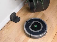 iRobot Roomba 786p