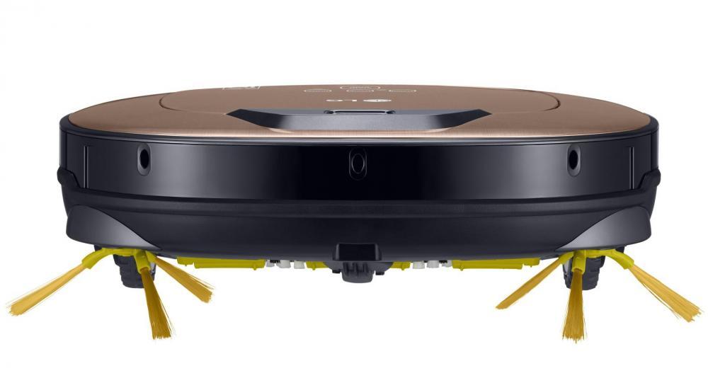 LG Hom-Bot VR9627PG