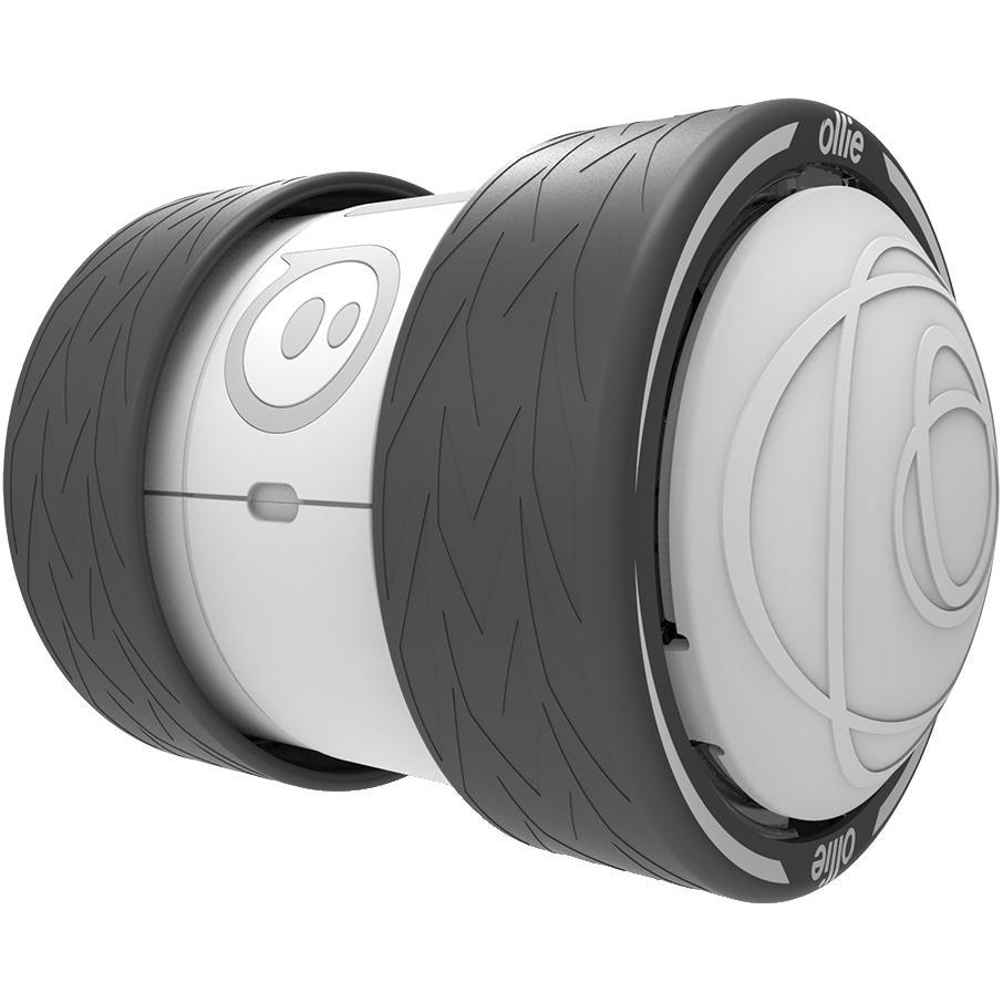 Sphero Ollie turbo opony - czarne