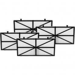 Wkłady do filtra dla Dolphin Supreme M4, M5, BIO - 50 µm