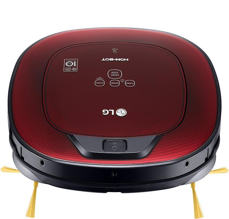 LG Hom-Bot VR86010RR