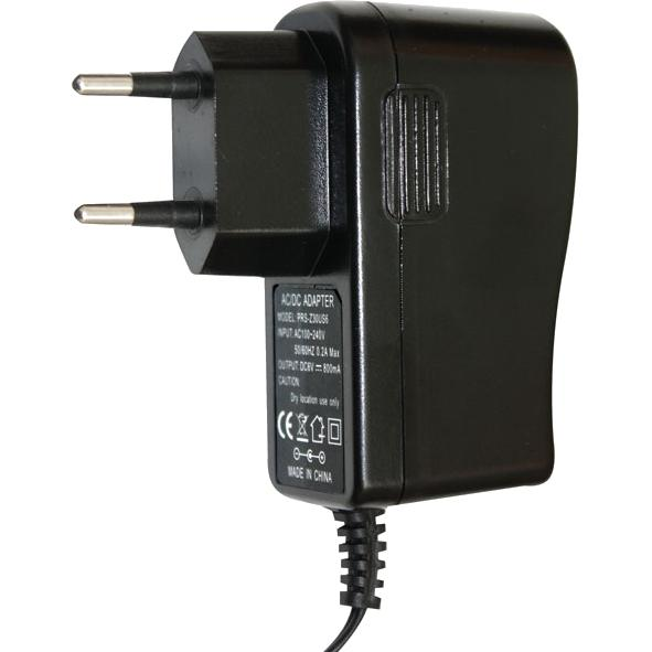 Adapter do kosza bezdotykowego Helpmation 4,5V