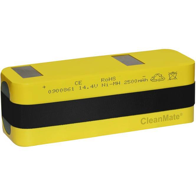 Bateria CleanMate QQ-1/QQ-2 - 2500 mAh