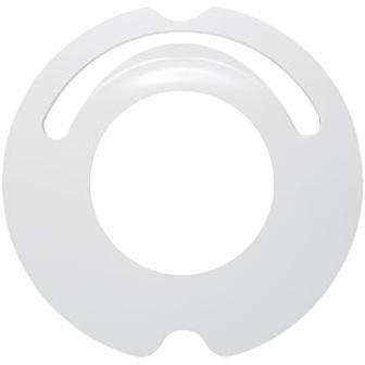 Pokrywa iRobot Roomba 500 i 600 - biała