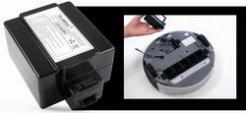 Bateria Li-ion 4400 mAh iClebo
