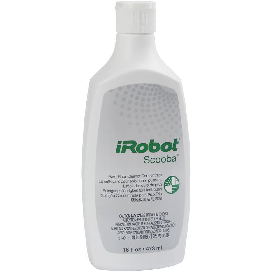 Płyn do mycia podłóg dla iRobot Scooba