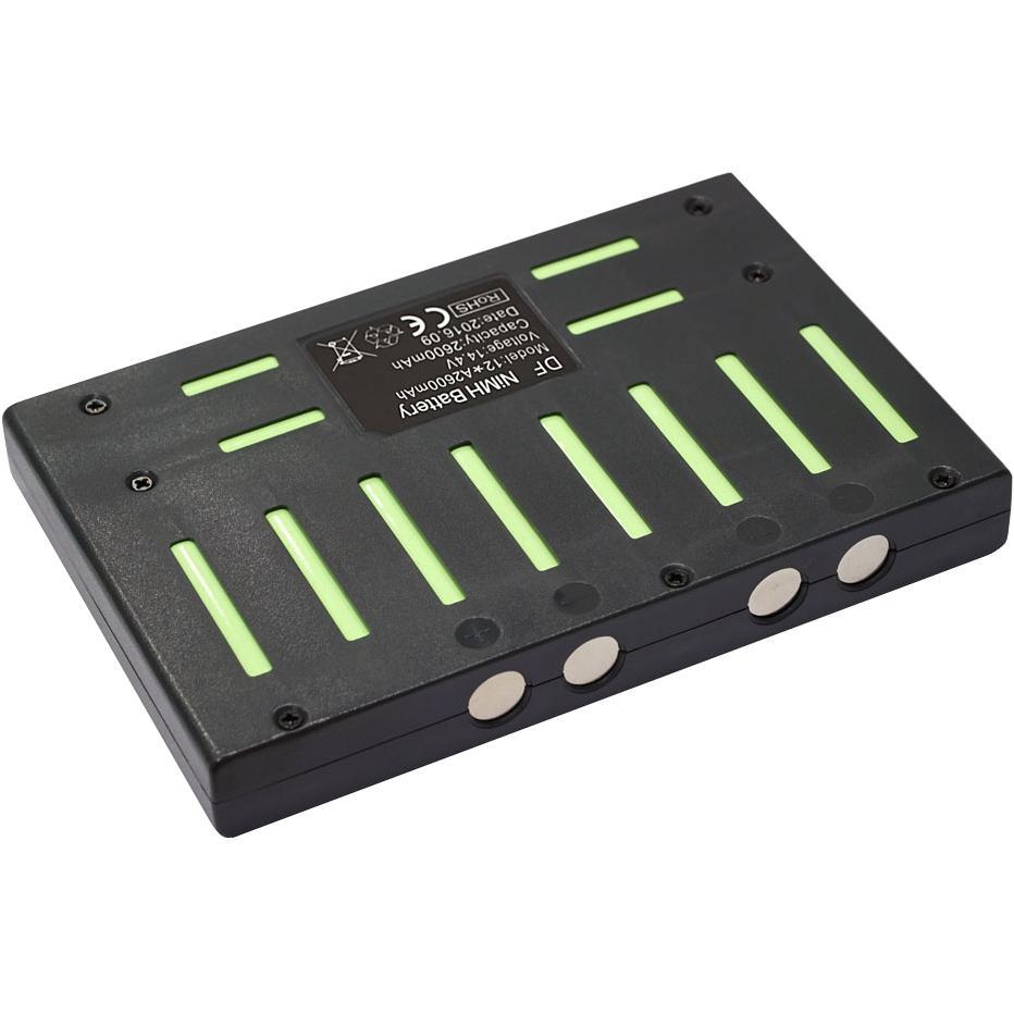 Bateria CleanMate QQ-6 - 2600 mAh