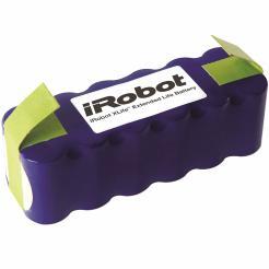 Akumulator XLife iRobot Scooba