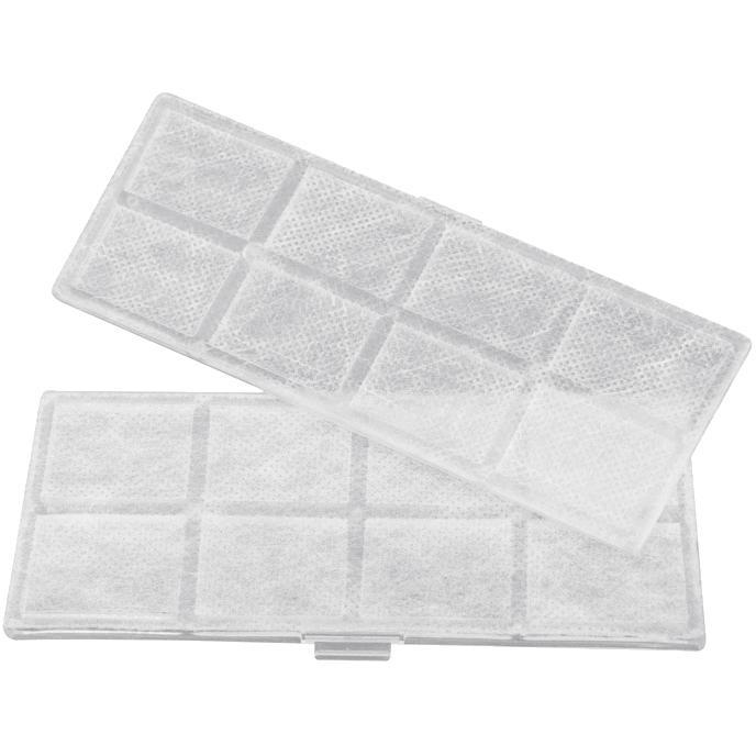 Filtr CleanMate QQ-1/QQ-2 - 2 szt.