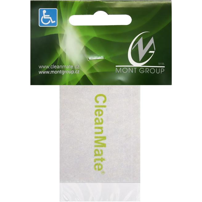 Zapach CleanMate Orange - 3 szt.