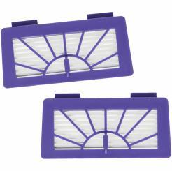 Zestaw filtrów HEPA dla Neato serii XV - 2szt.