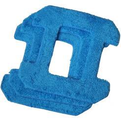 Ściereczka z mikrofibry (niebieska)