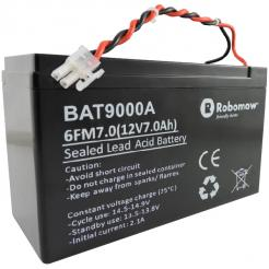 Bateria do Robomow RX - 7000 mAh