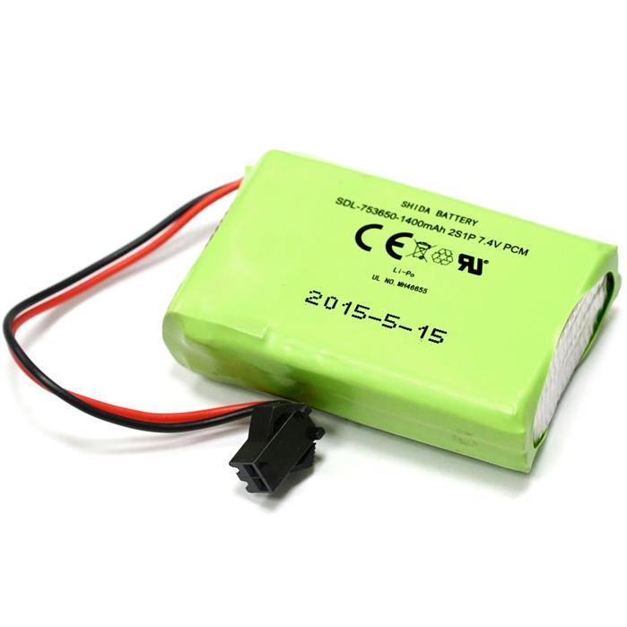 Bateria dla Grillbot