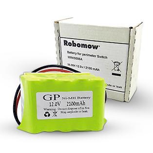 Bateria do przełącznika obwodowego Robomow