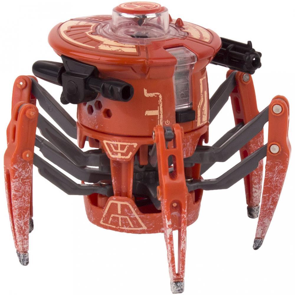 HEXBUG Bojowy pająk 2.0 - pomarańczowy