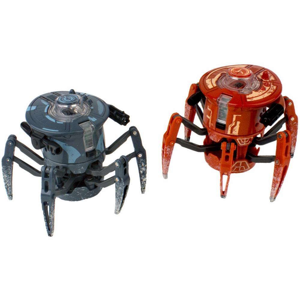 HEXBUG Bojowe pająki 2.0 Dual pack