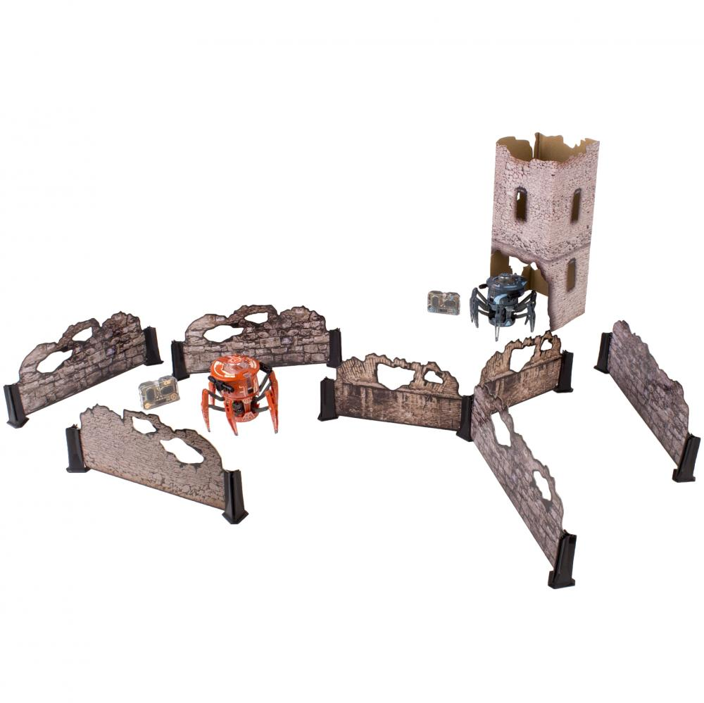 HEXBUG Bojowe pająki 2.0 Tower set