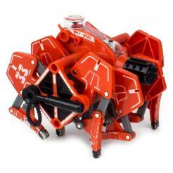 HEXBUG Bojowa tarantula - czerwona
