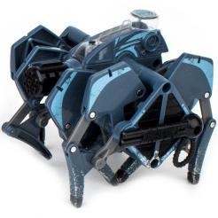 HEXBUG Bojowa tarantula - niebieska