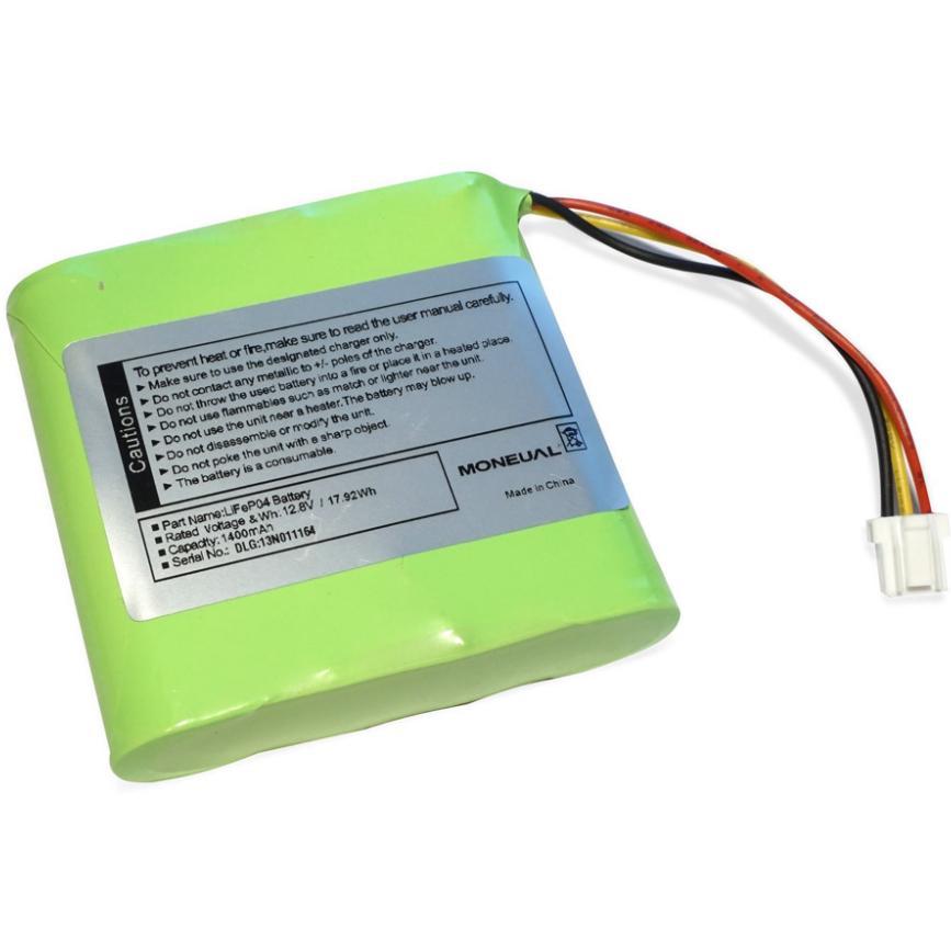 Bateria zapasowa Moneual 1400 mAh