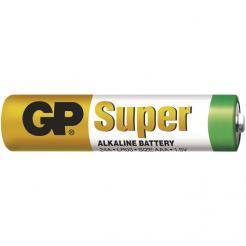 Bateria GP Alkaline AAA