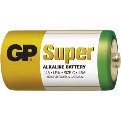 Bateria GP Alkaline C Mała mono