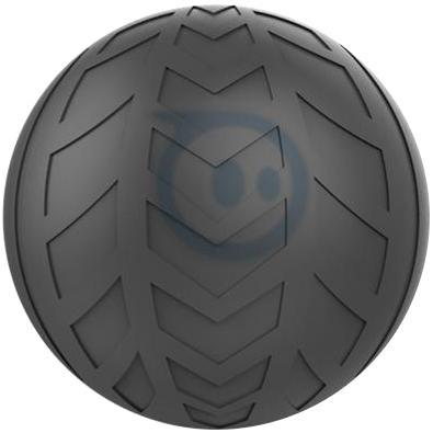 Sphero Turbo Cover - czarny
