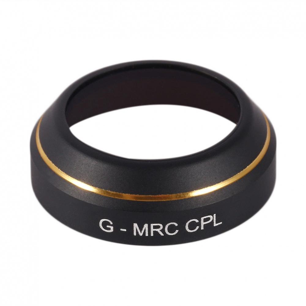 Filtr polaryzacyjny G-MCR do DJI Mavic PRO