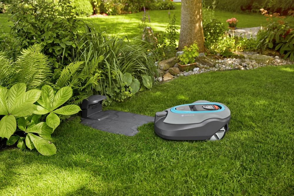Gardena R130Li Sileno+ Smart