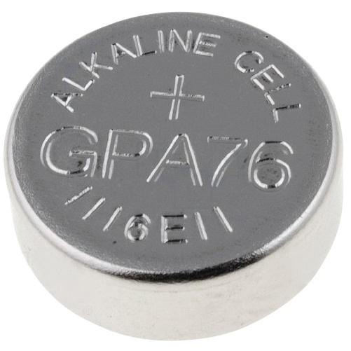 Bateria GP Alkaline LR44