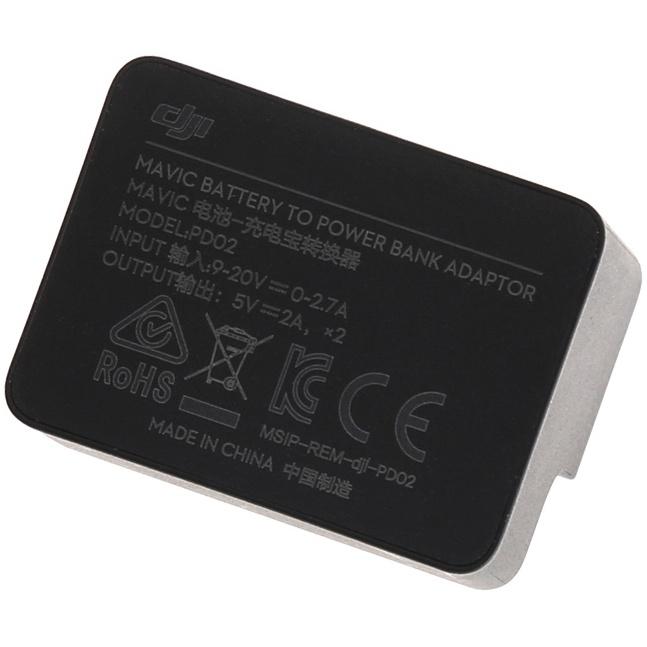Adapter powerbank do akumulatora DJI Mavic PRO