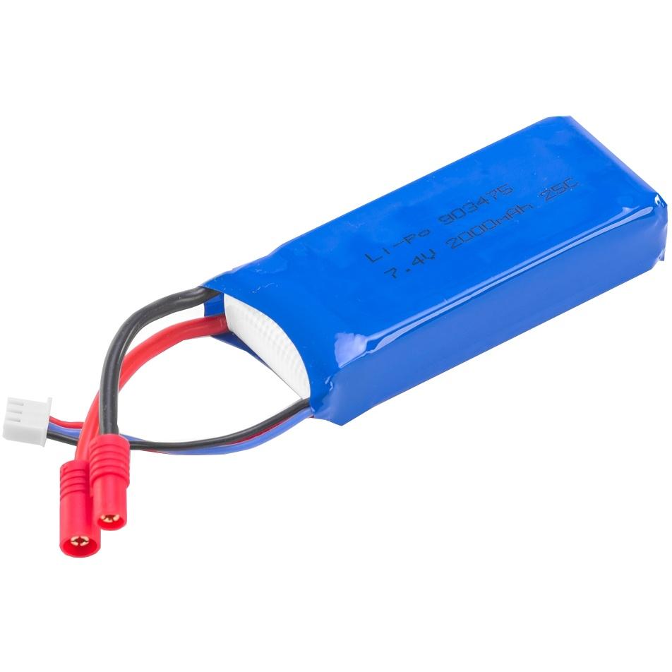 Bateria do Syma serii X8 - 2000 mAh