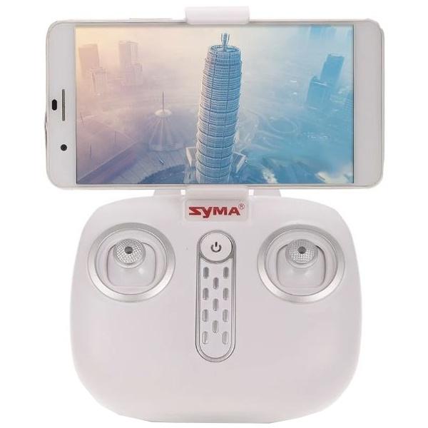 Syma X20W