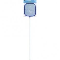 Chemoform siatka do wyławiania nieczystości z wody pręt aluminiowy 1,5m