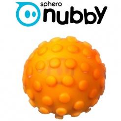 Sphero Nubby Cover - pomarańczowy