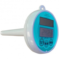 Termometr elektroniczny do basenu