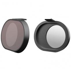 Zestaw filtrów do DJI Spark (HD ND4/8/16/UV/PL)