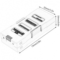Bateria dla Zerotech Dobby
