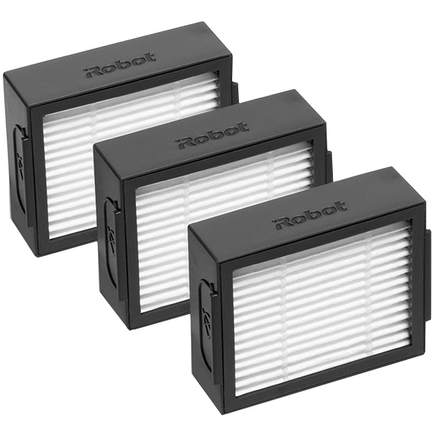 Zestaw HEPA filtrów do iRobot Roomba serii e5 i i7
